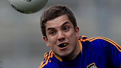 Robbie Kiely of Tipperary