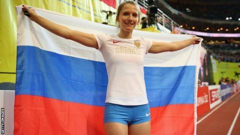 Anzhelika Sidorova