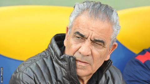 Benzarti describes his sacking by Tunisia as 'humiliating and insulting'