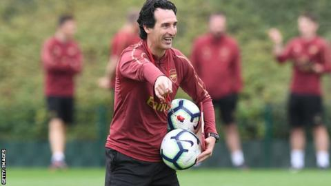 Arsenal boss Emery: I know all about Cardiff tactics - and Warnock