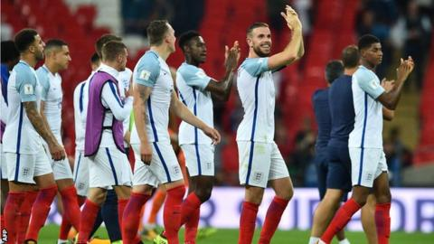 England vs Nigeria and Costa Rica in June World Cup warm-up friendlies