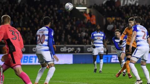 Matt Doherty goal
