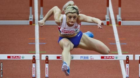 Lucy Hatton