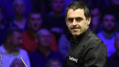 O'Sullivan knocked out of UK Championship by Ding thumbnail