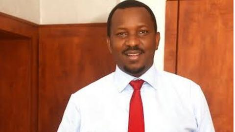 Nigeria Professional Football League (NPFL) chairman Shehu Dikko