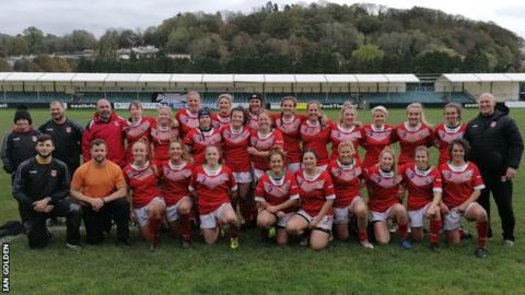 Wales Women plan to compete at the 2021 Emerging Nations World Cup