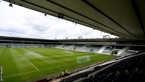 8,106 people were in attendance in January 2011 when Plymouth last played Oldham at Home Park