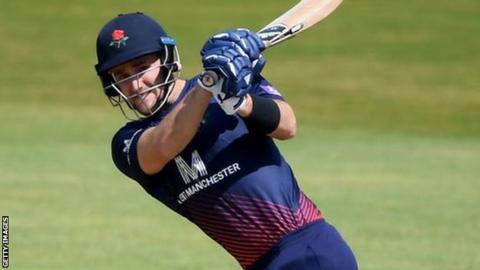 Liam Livingstone was in the Lancashire side that won the T20 Blast in 2015 and were beaten by eventual winners Worcestershire in last year's semi