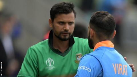 Former Bangladesh captain tests positive for Covid-19