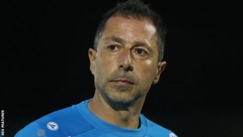 Robbie Herrera