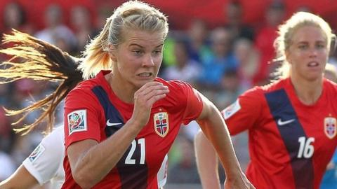 Image result for women's football norway