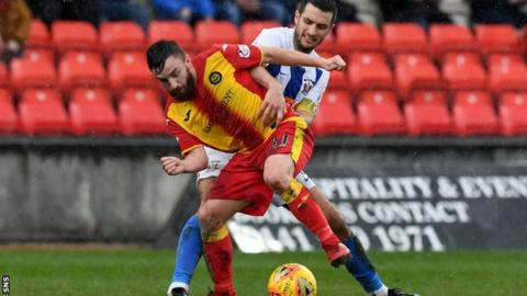 Steven Lawless and Gary Dicker