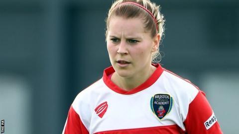 Nicola Watts