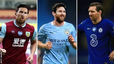 Man City, Chelsea, Burnley... which English club might suit Messi best? thumbnail