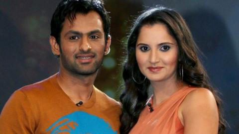 Sania Mirza announces pregnancy