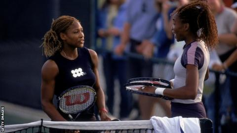 Indian Wells: Venus Williams makes Serena Williams comeback claim