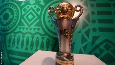 The Confederation Cup