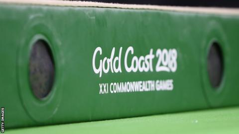 Gold Coast logo