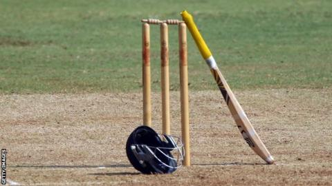 ICC to continue investigation into Ajman All Stars