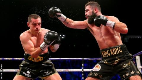 Watch Scott Quigg vs Jono Carroll Fight Live Stream Online