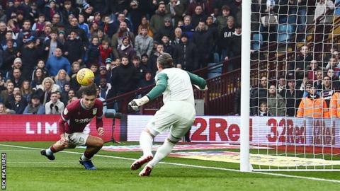 Jack Grealish goal