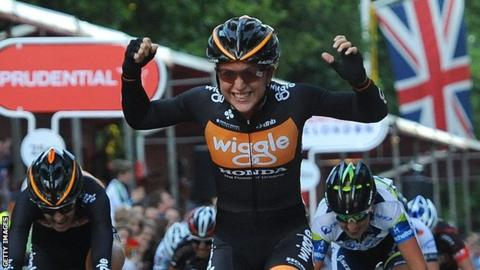 RideLondon announce record prize money