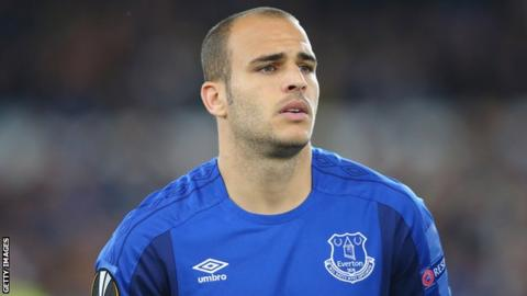Sevilla Signs Everton Forward Sandro Ramirez on Loan After Unsuccessful Spell