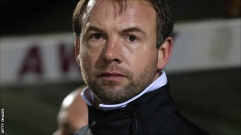 Marcus Stewart