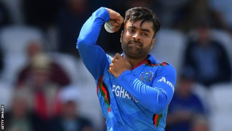The Hundred: Rashid Khan goes to Trent Rockets, Steve Smith and Mitchell Starc at Welsh Fire
