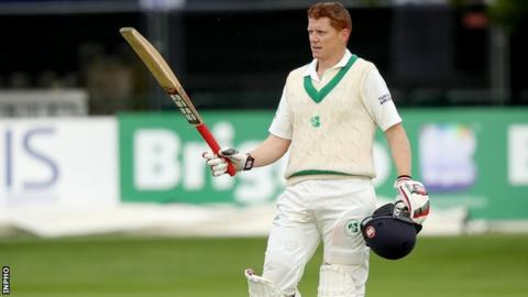 Ireland To Play England In Historic Test Match Next July