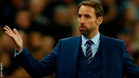 Gareth Southgate has led England to the 2018 World Cup finals