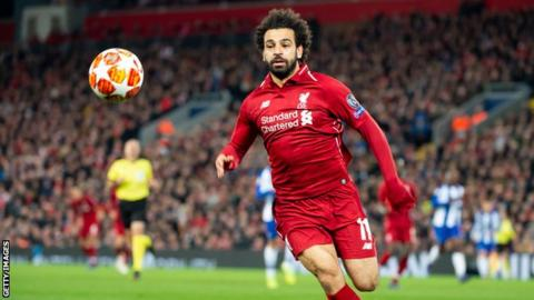 Chelsea fans face bans over Mohamed Salah chant
