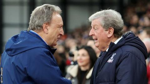 Cardiff City players tell Neil Warnock not to walk away