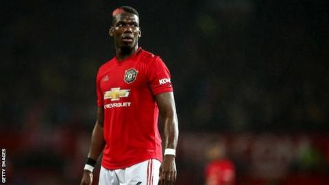Fernandes: Pogba is still one of the best