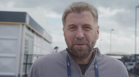 Mark Chapman predicts his winner