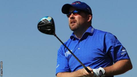 Richie Ramsay Scottish Win On European Tour Is Overdue Bbc Sport