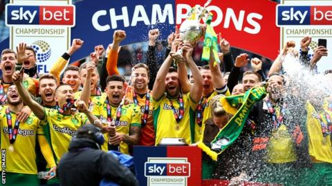 Championship 2018-19: How did BBC Sport journalists fare