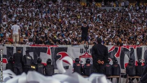 Ultras White Knights