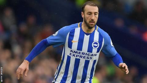 Charlie Adam Produces Amazing Miss As Stoke Can Only Draw With Brighton