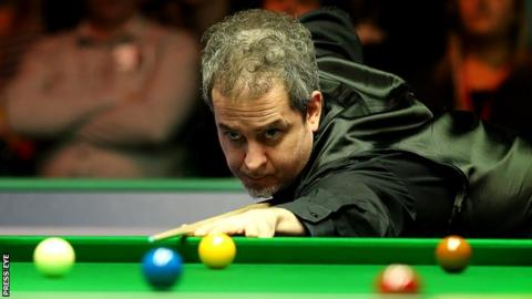 About our Snooker news...