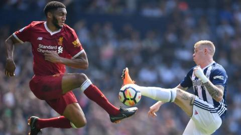 Liverpool Hit With Big Injury Blow Ahead Of Brighton Clash