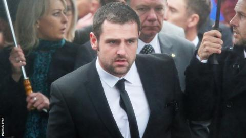 Michael Dunlop also missed the recent Armoy Road Races