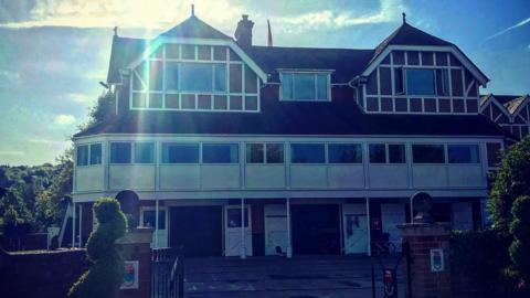 102258748 clubhouse1 - How revolution at Leander Club led to British rowing success