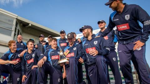 Leinster Lightning have dominated the Inter-Provincial Series since it was set up in 2013