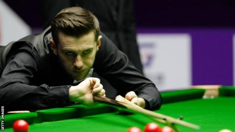 International Championship: Mark Selby to face Ding Junhui in ...