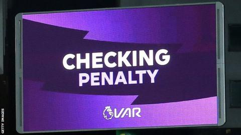 Technology VAR sign