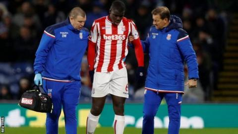 Ryan Shawcross: 'Stoke City players stand by Mark Hughes'