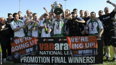 North Ferriby United