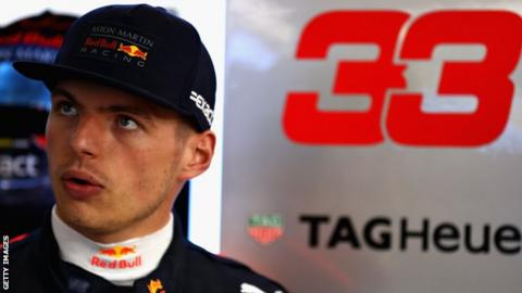 Verstappen needs to think more in F1: dad