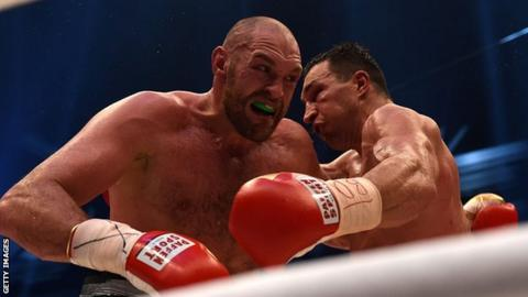 Ex-world champion Fury free to resume boxing career